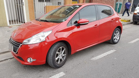 Peugeot 208 Active Pack 1.6 2015 - Completo