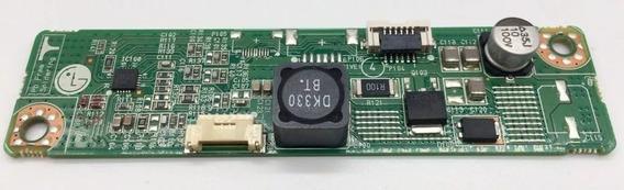 Placa Inverter Lg M2550a Ebr72445904 / Eax63282604 Nova Orig