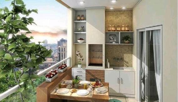 Apartamento Residencial À Venda, Parque Campolim, Sorocaba - . - Ap0453