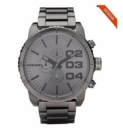 Lindíssimo Relógio Diesel Cronógrafo Idz4215/z