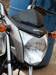 Honda Titan E Fan