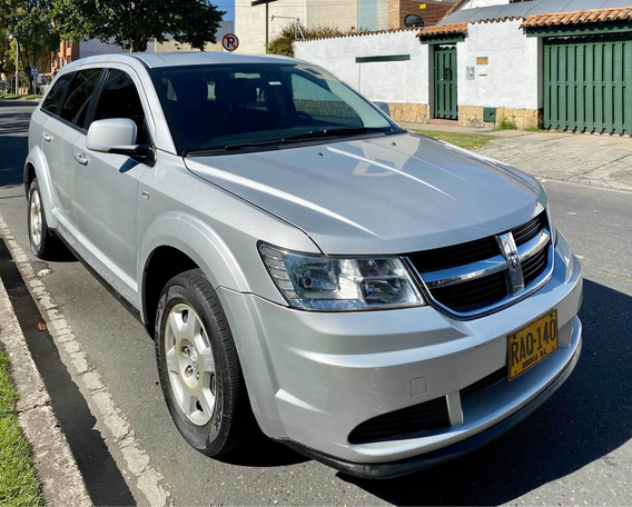 Dodge Journey Se 5psj
