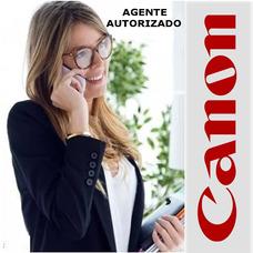 Agente Autorizado Canon Mantenimiento Venta Compra Reparaci