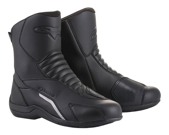 Bota Alpinestars Ridge V2 Wp Impermeável Touring