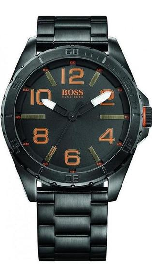Reloj Original Caballero Marca Hugo Boss Modelo 1513001