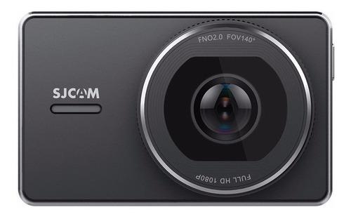 Imagem 1 de 7 de Câmera Filmadora Automotiva M30 Wifi Sjdash Sjcam