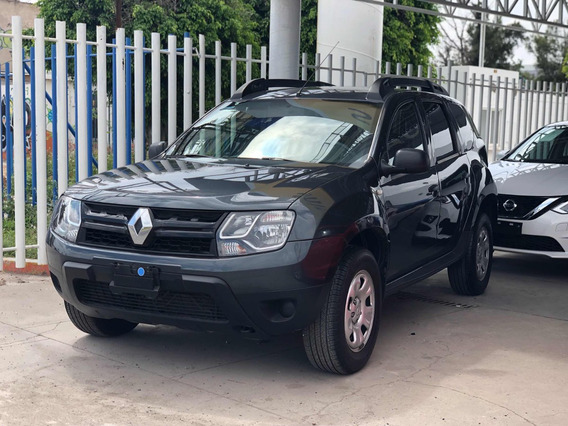 Renault Duster 2.0 Zen At 2018