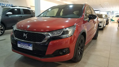 Ds4 Crossback Be Chic At