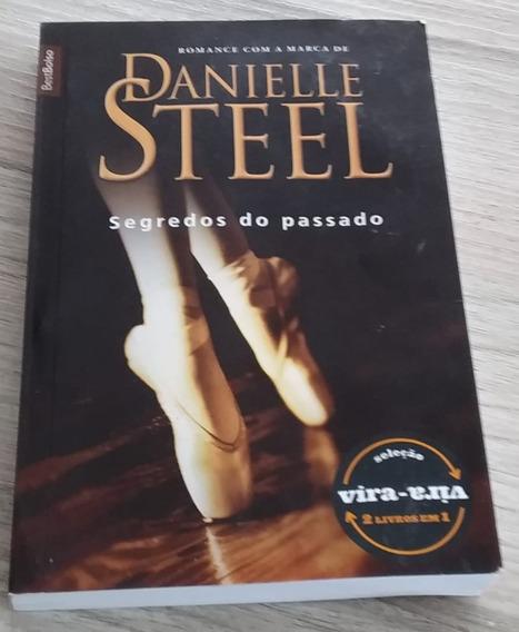 2 Livros Em 1 - Segredos Do Passado - Mergulho No Escuro!!!!