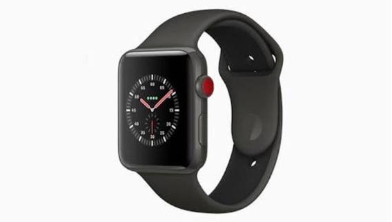 Nuevo Apple Watch Series 3 42 Mm Gps