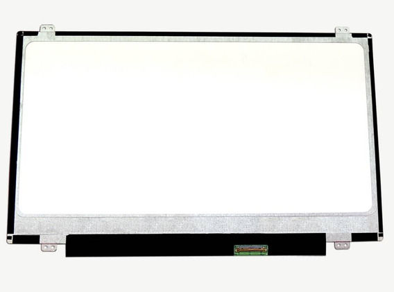Tela 14.0 Led Slim Notebook Sony Lp140wh2 Tl S1 N140bge-l42