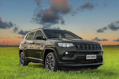 Jeep Compass Compass Sport T270 Turbo At6 0km