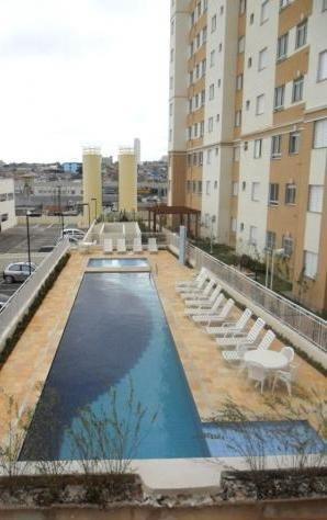Imagem 1 de 11 de Apartamento  Residencial À Venda, Vila Alpina, São Paulo. - Ap1888