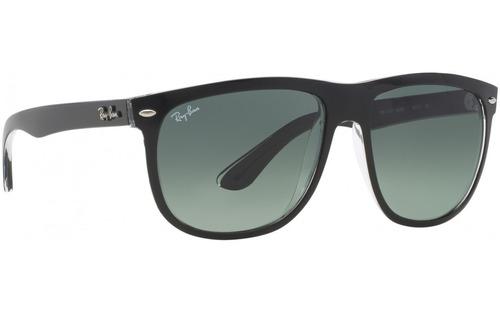 7855b76bfb Rayban - Gafas De Sol Rectangulares Rb4147 Para Hombre
