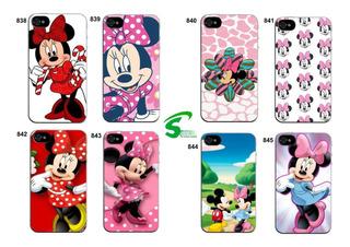Capinha Case Minnie Mouse Disney Celular J7 Prime