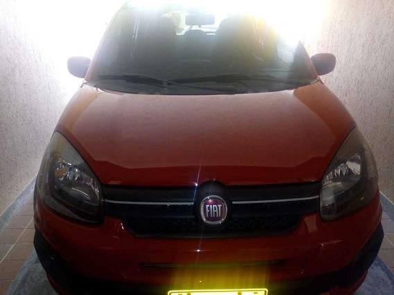 Fiat Uno Way 2019 Solo 5000k De Agencia Con Garantia Unica D