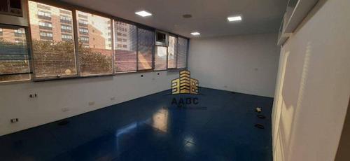 Imagem 1 de 10 de Conjunto Para Alugar, 58 M² Por R$ 2.079,00/mês - Vila Clementino - São Paulo/sp - Cj0348