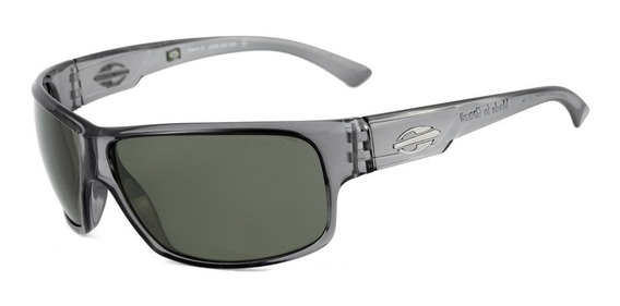 Óculos Sol Mormaii Joaca Ii Preto Lente Verde G15 Polarizada