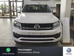 Volkswagen Vw Amarok Highline 4x4 Tdi Automatica 2018 0km