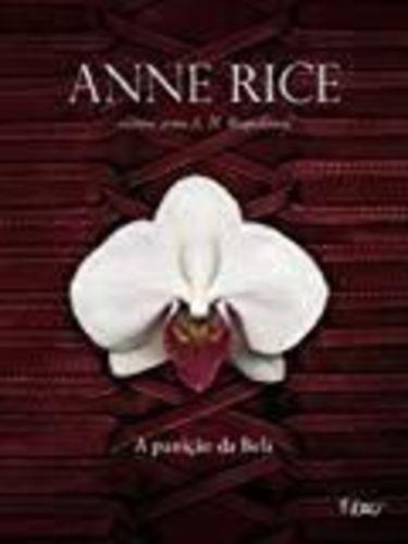 Livro Punicao Da Bela - Trilogia Erotica Ii Anne Rice