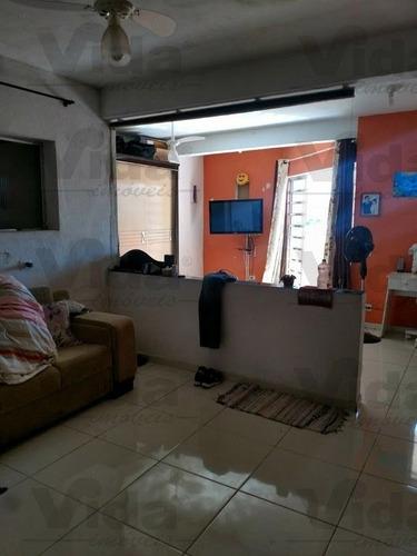 Casa Sobrado  A Venda Em Bandeiras  -  Osasco - 33867