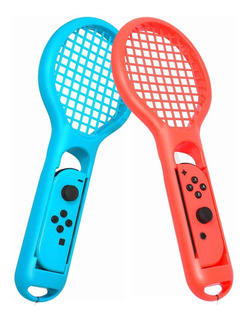 Raqueta De Tenis Para Mario Tennis Aces Game, 2 Pack Tennis