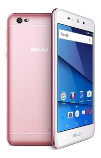 Celuar Blu Grand Xl Telefono Liberado G150q