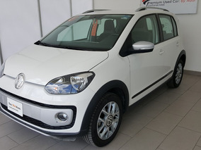 Volkswagen Up! 1.0 Cross Up! Mt 7871