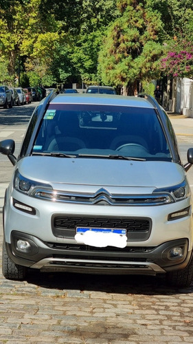 Citroën Aircross 1.6 Vti 115 Feel 2016