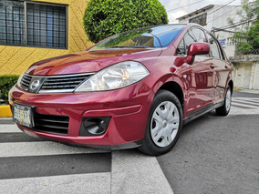 Nissan Tiida 1.8 Emotion At 2008 $71,000.
