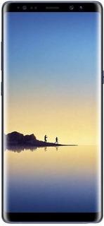Samsung Note 8 Muy Bueno Azul Libre (18 Cuotas).
