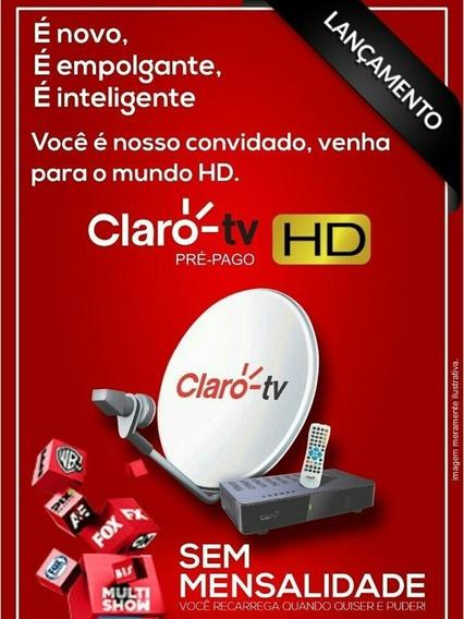 5 Receptor Claro Tv Sd