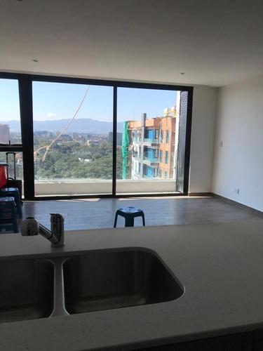 Imagen 1 de 12 de Apartamento En Alquiler Zona 15