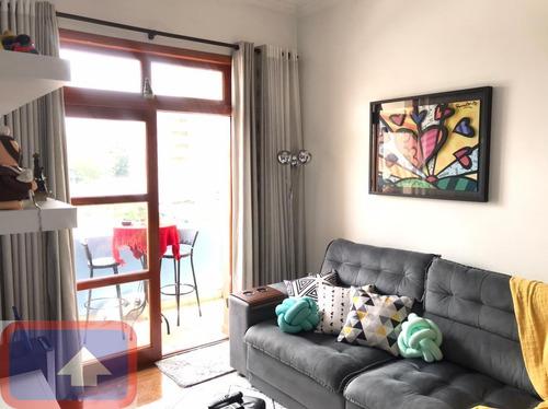 Imagem 1 de 10 de Apartamento, 1 Dormitório, Sem Vaga Em Campos Elíseos - 18201