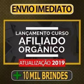 Afiliado Orgânico 2019 +afiliado Viking+bolt+50 Cursos