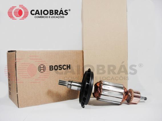 Induzido / Rotor Do Martelo Bosch Original - 1614010213