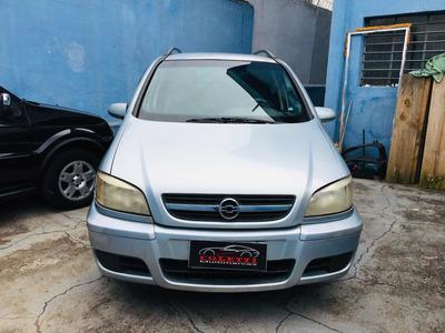 Chevrolet Zafira 2.0 Comfort Flex Power 5p 2007