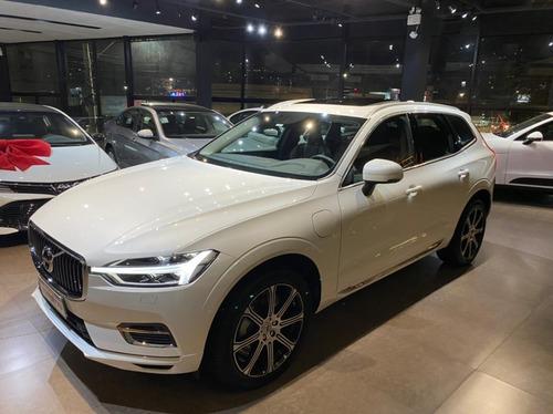Imagem 1 de 15 de Volvo Xc60 T-8 Inscripton 2.0 Híbrido 2020