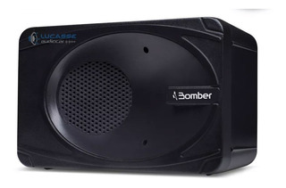 Parlante Bomber Bluetooth Portatil Inalambrico Altavoz