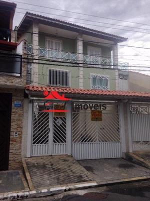 Amplo Sobrado À Venda | Vila Carmosina, São Paulo. - So0859 - 32853409