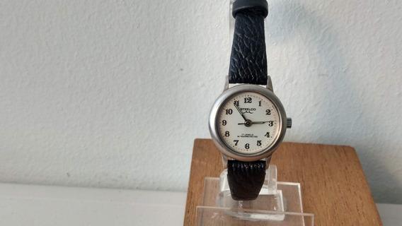 Reloj Steelco 17 Joyas Cuerda