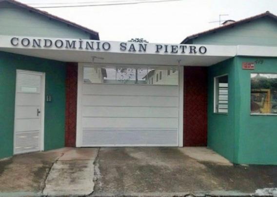 Sobrado Para Venda Por R$245.000,00 Com 1 Sala, 1 Banheiro E 1 Vaga - Vila Jacuí, São Paulo / Sp - Bdi13721