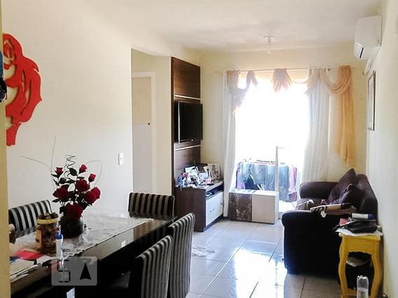 Apartamento Para Aluguel - Pagani, 2 Quartos, 68 - 893055229