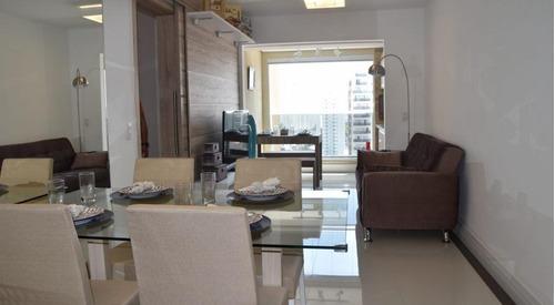 Imagem 1 de 25 de Apartamento À Venda, 77 M² Por R$ 699.000,00 - Alto Da Mooca - São Paulo/sp - Ap4550