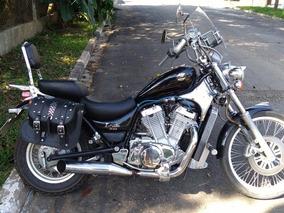 Suzuki Intruder M800 Intruder Vs800
