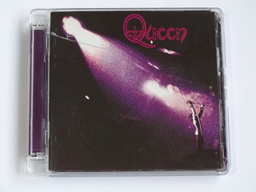 Cd Duplo Queen I - Deluxe Edition 2011 Importado Uk