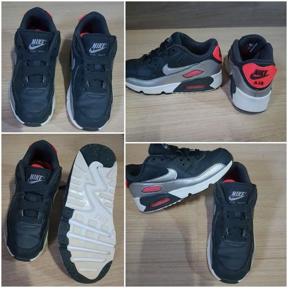 Tênis Nike Air Max 90 Original Semi Novo