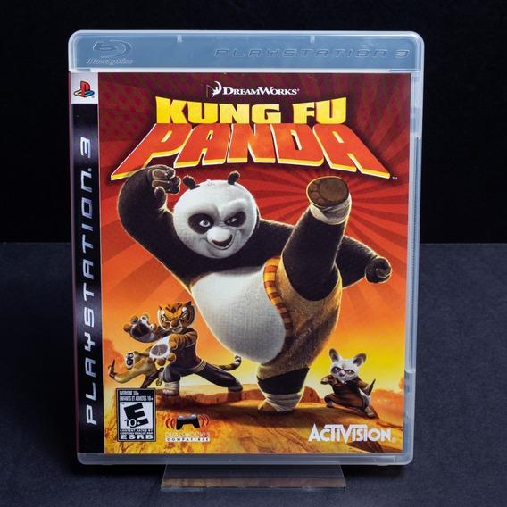 Kung Fu Panda - Ps3