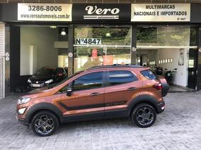 Ford Ecosport Storm 2.0 4wd 16v Flex 5p Aut 2019