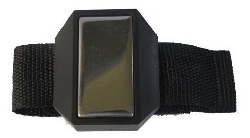 Correa Iman Neodimio Tipo Reloj Con Pulsera Mecanico Obi